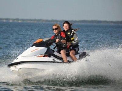 Dolphin Jet Jet Ski