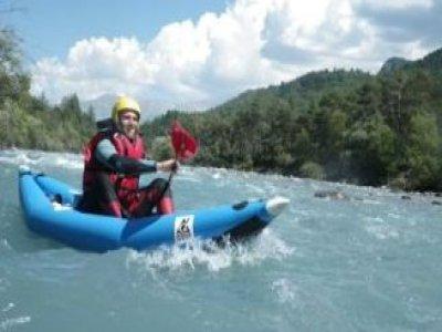 Aquarider Canoë