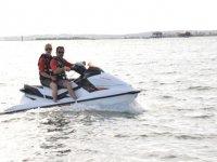 balade en jetski a Lege Cap Ferret
