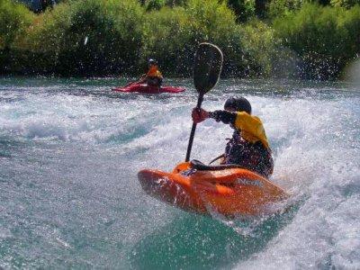 Aquarider Kayak