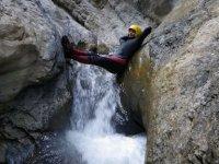 tranquillite dans les canyons de la valle de l Ubaye