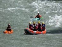 Canoë Raft et Rafting Verdon