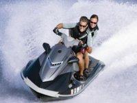 Yamaha VXS de luxe