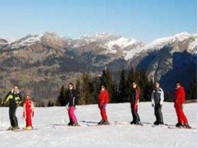 Ecole de Ski 360 Les Gets Ski