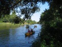 Detente au fil de l eau dans le Maine et Loire