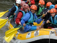 Rafting Somme