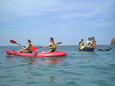Loisirs 64 Kayak