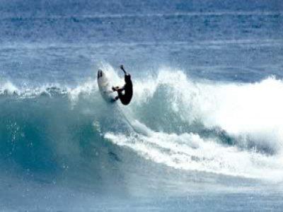 Loisirs 64 Surf