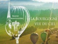 Beaune Montgolfière 71