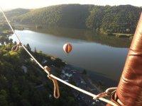 Montgolfiere Chalon sur Saone