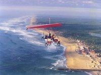 Profitez d une vue exceptionnelle sur le littoral sud de la France avec Loisirs 64 Vol en ULM