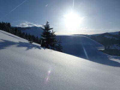 Evolution2 Ski Snowboard Lacanau Ski de Fond
