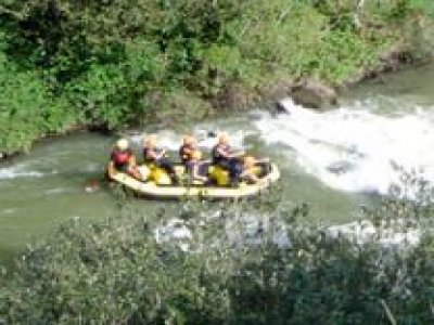 AN Rafting Morvan Rafting