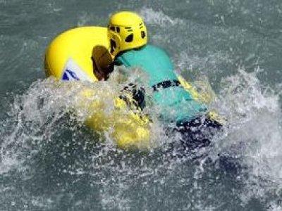 AN Rafting Morvan Hydrospeed