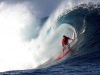 Decouverte du surf