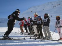 Ecole de ski independante a La Plagne