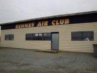 Les locaux du club