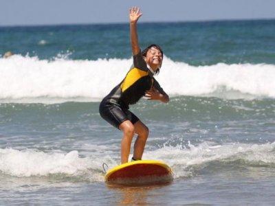 Pors Carn Surf School