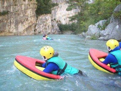 Buena Vista Rafting Hydrospeed