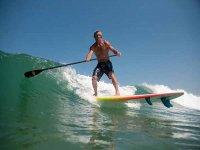 Decouverte paddle surf dans le 64