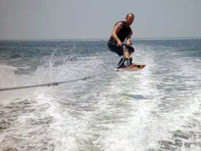 CBCM Kitesurf & Sailing School Wakeboard