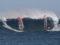 Windsurf a St Cyprien