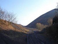 Des kilomètres de pistes