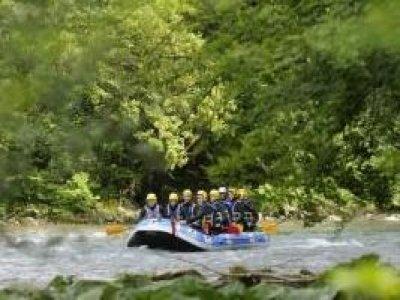 AN Rafting Haute Savoie Rafting