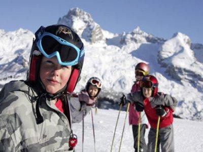 Lionel Ski Coach