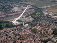 Vol Initiation en Planeur a Colmar