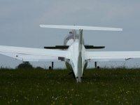 Devenez pilote de planeur