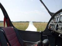 Baptemes de l Air Avion a Biscarosse