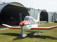 Vols d Initiation encadres par un pilote instructeur