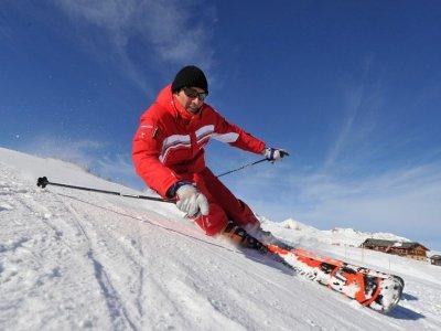 ESF Orcières Ski