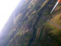 Planeur avec le Club de Vol a Voile du Velay