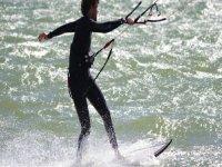 Kite Strapless