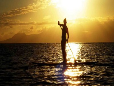 Multivoile Paddle Surf