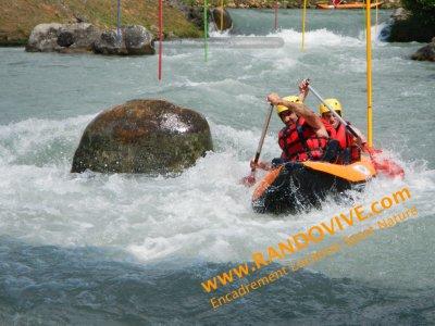 Randovive Rafting