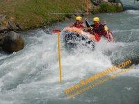 Rafting avec Randovive