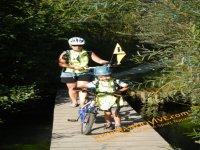 Rando Vélo avec Randovive