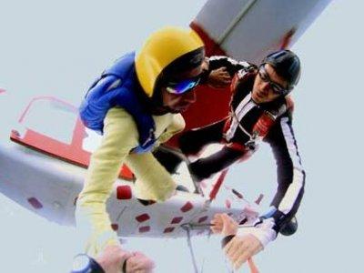 Davy Parachutisme