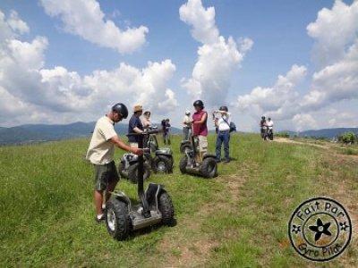 GyroPilat Tourisme Viticole