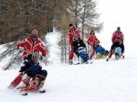 Ski accessible