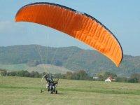 Passer le brevet de pilote paramoteur