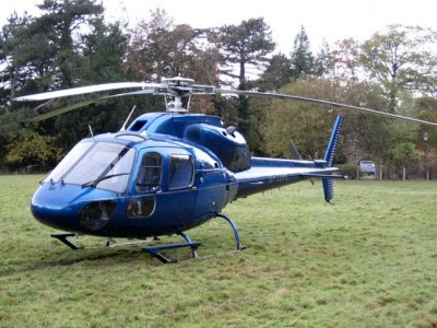 Air Loisirs Services Vol en Hélicoptère