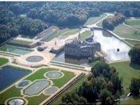 Découverte des Châteaux de la Loire