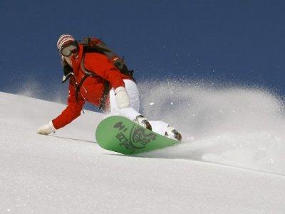 ESF Isola Snowboard