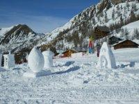 Ecole de ski Mercantour