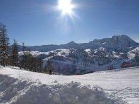 Vacances dans les Alpes Maritimes