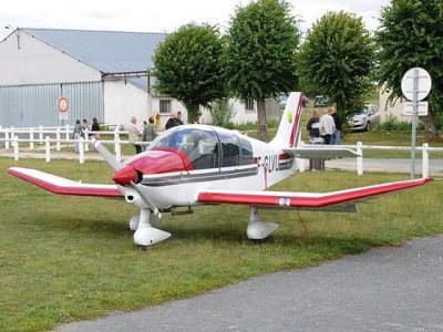 Aero Club du Gâtinais